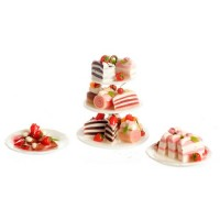 3-Tier Sweet Memory Set - Product Image