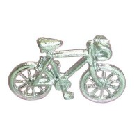 Unfinished Tiny Bicycle - Product Image