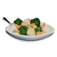 Dollhouse California Medley Vegetables - Product Image