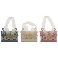 § Sale .60¢ Off - Dollhouse Decorated Purse - Product Image