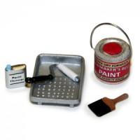 Dollhouse Paint Set - Product Image