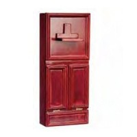 Dollhouse Single Murphy Bed - Product Image