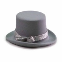 § Sale - Dollhouse Top Hat - Product Image