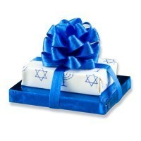 Double Chanukah Gift - Product Image