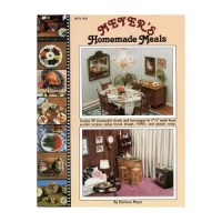 Sale $1 Off - Meyer's Homemade Meals Book - Product Image