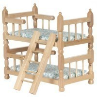 Rough & Rugged Bunk Bed - Product Image