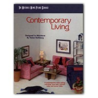 Contemporary Living Plan Book - Product Image