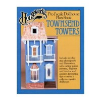 Townsend Towers Plan Book - Product Image