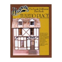 Tuxedo Place Plan Book - Product Image