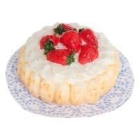 Lady Finger Cake - Small - Product Image