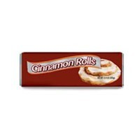 § Disc .30¢ Off - Dollhouse Cinnamon Roll Can - Product Image