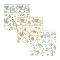 (§) Sale $1 Off - 2 Shts Raffina Paper- Choice of Color - - Product Image