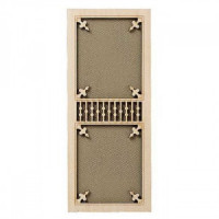Dollhouse Victorian Screen Door- Choice of Style - - Product Image