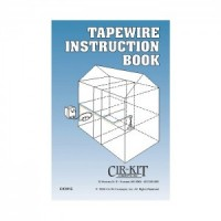 How to Tape Wire Instruction Book - Product Image