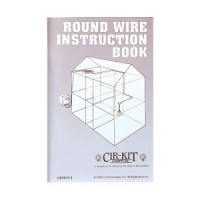 Round Wire Instruction Book - Product Image