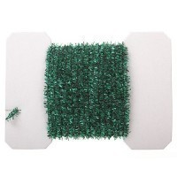 (**) Dollhouse Tinsel Garland (Choice of Colors) - Product Image