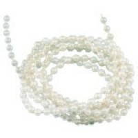 (§) Sale $1.50 Off - 2 yard of Beaded Garland (Choice of Color) - Product Image