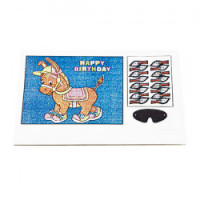 § Sale .50¢ Off - Pin the Tail on the Donkey - Product Image