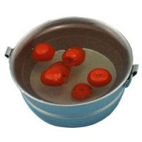 (**) Dollhouse Bobbing for Apples - Product Image