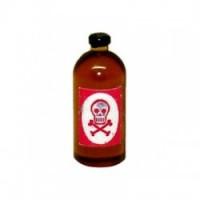(*) Dollhouse Bottle of Poison - Product Image