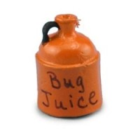 Dollhouse Miniature Bug Juice Jug - Product Image