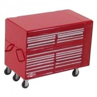 Sale $6 Off - Rolling Tool Cabinet - Product Image