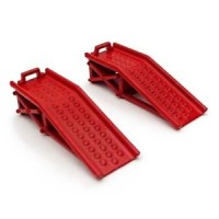 Dollhouse Car Ramps - Product Image