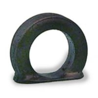 Dollhouse Tire - Flat - Product Image