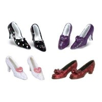 § Sale .30¢ Off - Sparkle Shoes - Product Image