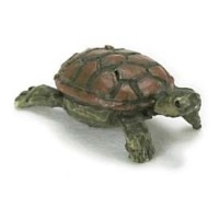 Assorted Dollhouse Turtles & Tortoises - Product Image