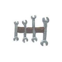 Sale - Dollhouse Wrenches (Attached) - Product Image