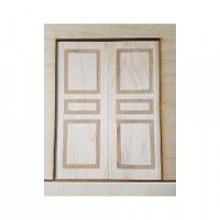 Dollhouse Double Pocket Door - Product Image