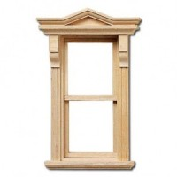 Victorian Dollhouse Window - Product Image