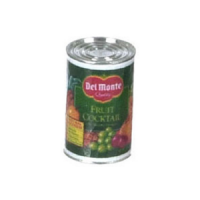 § Disc .50¢ Off - Can of Fruit Cocktail - Product Image