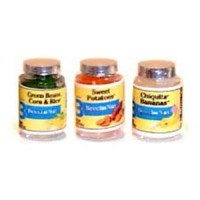 Disc $1 Off - 3 Large Baby Food Jars - Product Image